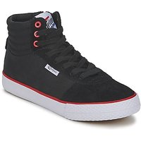 Feiyue  A.S HIGH SKATE  women's Shoes (High-top Trainers) in Black