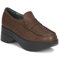 Stéphane Kelian  EVA  womens Loafers / Casual Shoes in Brown