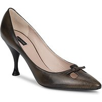 Marc Jacobs  MALIZIA  womens Court Shoes in Brown