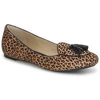 Etro  EDDA  womens Shoes (Pumps / Ballerinas) in Beige