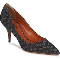 Missoni  WM080  womens Court Shoes in Black