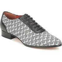 Missoni  WM076  womens Smart / Formal Shoes in Grey