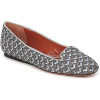 Missoni  WM079  womens Loafers / Casual Shoes in Grey