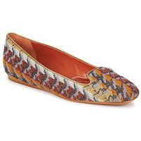Missoni  WM004  womens Loafers / Casual Shoes in Multicolour