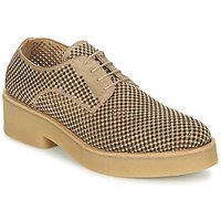 Now  TORAL  women's Casual Shoes in Brown