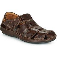 Pikolinos  TARIFA  men's Sandals in Brown