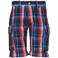 Oxbow  TAKAROA  men's Shorts in Blue