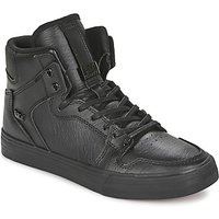 Supra  VAIDER CLASSIC  women's Shoes (High-top Trainers) in Black