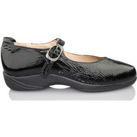 Calzamedi  orthopedic woman  womens Shoes (Pumps / Ballerinas) in Black