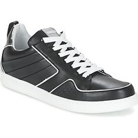 Kenzo  K-FLY  women's Shoes (Trainers) in Black