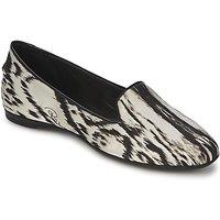 Roberto Cavalli  XPS280-FLA35  womens Shoes (Pumps / Ballerinas) in Beige
