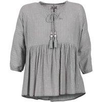 Stella Forest  PATEGI  womens Blouse in Grey