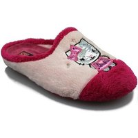 Cabrera Montblac W Slippers In Pink
