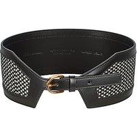 BOSS  EMILIEN  women's Belt in Black
