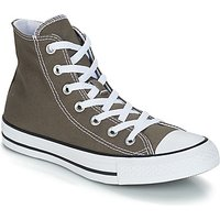 Converse All Star Hi Shoes (high-top Trainers) In Grey