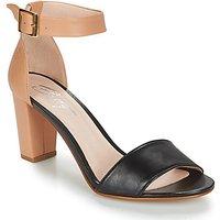 Betty London  CRETA  women's Sandals in Beige