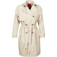 S.Oliver  REVISU  women's Trench Coat in Beige