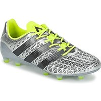adidas  ACE 16.1 FG  men's Football Boots in Silver. Sizes available:6