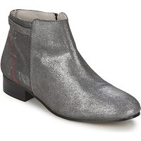 Alba Moda  FLONI  women's Mid Boots in Silver