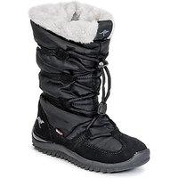 Kangaroos  PUFFY III JUNIOR  women's Snow boots in Black