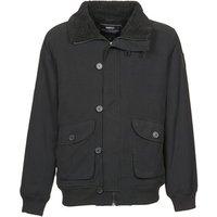 Wesc  LEOPOLDO  men's Jacket in Black