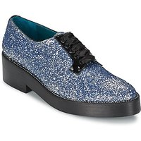 Sonia Rykiel  676318  womens Casual Shoes in Blue