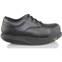 Mbt  SAFETY SHOE 2016  womens Shoes (Trainers) in Black