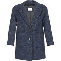 Loreak Mendian  MARE  womens Coat in Blue