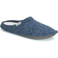 Crocs Classic Slipper Slippers In Blue