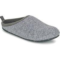 Camper Wabi Slippers In Grey