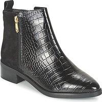 KG by Kurt Geiger  SABRE  women's Mid Boots in Black