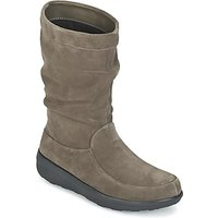 FitFlop-LOAF-SLOUCHY-KNEE-BOOT-SUEDE-womens-Mid-Boots-in-Brown