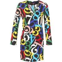 Love Moschino  PICHANI  women's Dress in Multicolour