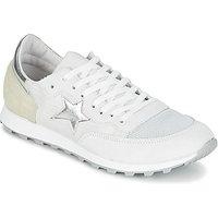 Yurban  FILLIO  women's Shoes (Trainers) in White