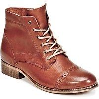 Betty London  FOLIANE  women's Mid Boots in Brown