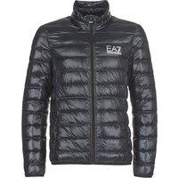 Emporio Armani EA7  JAFOUKARO  men's Jacket in Black