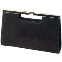 Peter Kaiser  Wye Womens Clutch Bag  womens Pouch in Black
