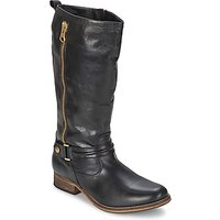 Nome-Footwear-SASSIF-CASU-womens-High-Boots-in-Black