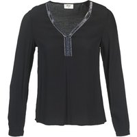 Betty London  FALINDI  womens Blouse in Black