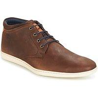 Casual Attitude  TUREN  men's Mid Boots in Brown