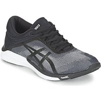 Asics Fuzex 2 W Running Trainers In Black