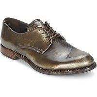 n.d.c.  FULL MOON MIRAGGIO  women's Casual Shoes in Brown