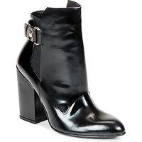 Paul   Joe  MARCELA  women's Low Boots in Black
