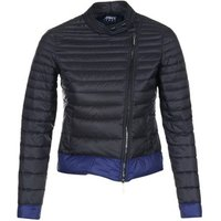 Armani Jeans Beaujado Jacket In Black