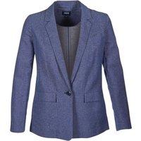 Armani Jeans Fadiotta Jacket In Blue