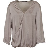 Fornarina  CORALIE  women's Blouse in Brown