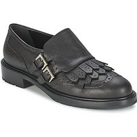 Etro  3096  womens Casual Shoes in Black