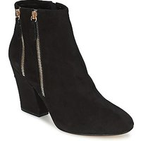 Dune London  NORAS  women's Low Ankle Boots in Black