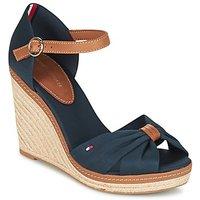 Tommy Hilfiger  ELENA 56D  women's Sandals in Blue