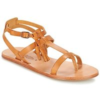 n.d.c.  SORAYA  women's Sandals in Brown. Sizes available:4,5